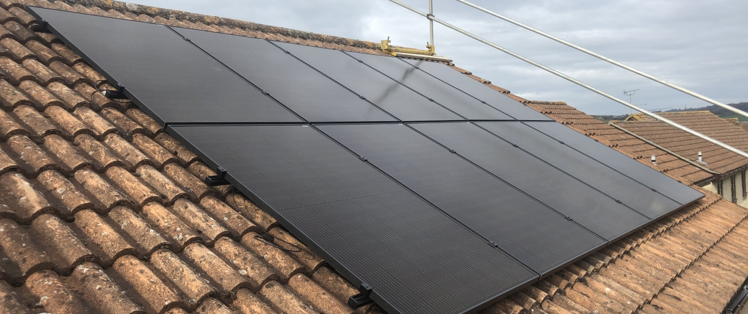 Solar PV in Cotswolds 2